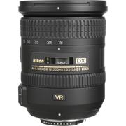 Lente-Nikon-18-200mm-f-3.5-5.6G-ED-VR-II-AF-S-DX-Nikkor-com-Estabilizacao-de-Imagem