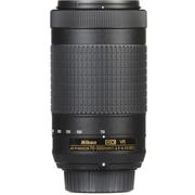 Lente-Nikon-70-300mm-F4.5-6.3G-AF-P-DX-NIKKOR-ED-VR-Estabilizacao-de-Imagem