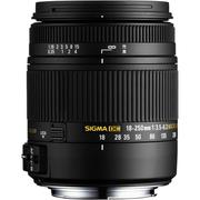 Lente-Sigma-18-250mm-F3.5-6.3-DC-Macro-OS-HSM-para-Nikon-AF-D--F-Mount-