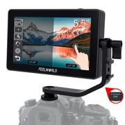 Monitor-de-Referencia-5.5--FeelWorld-F6-Plus-V2-4K-HDMI-LUT-TouchScreen