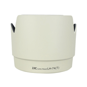 Para-Sol-JJC-LH-74-para-Lente-Canon-EF-70-200mm-F-4-USM--Branco-