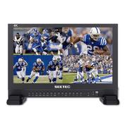 Monitor-Broadcast-Seetec-4K173-9HSD-17.3--IPS-SDI-HDMI-4K-Display-QuadSplit-UHD