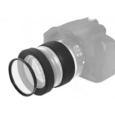 Kit-de-Protecao-de-Lente-52mm-EasyCover-com-Filtro-MC-UV