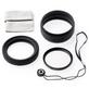 Kit-de-Protecao-de-Lente-62mm-EasyCover-com-Filtro-MC-UV