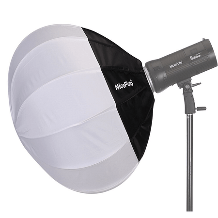Globo-Difusor-NiceFoto-65cm-Softbox-Bowens-para-Flash-e-Iluminacao