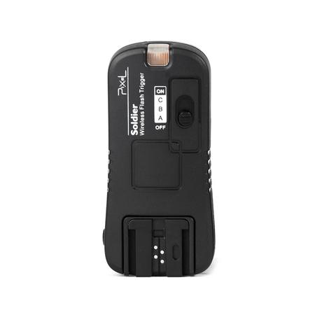 Receptor-de-Flash-Pixel-Soldier-TF-373RX-Sem-Fio-2.4GHz-para-Sony