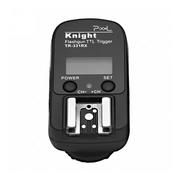 Receptor Pixel Knight TR-331RX Flashgun I-TTL 2.4GHz para Nikon