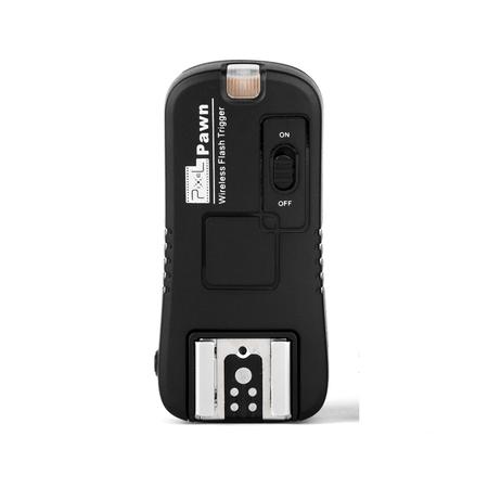 Receptor-de-Flash-Pixel-Pawn-TF-362RX-Sem-Fio-2.4GHz-para-Nikon