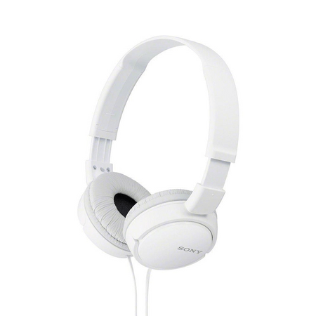 Fone-de-Ouvido-Sony-MDR-ZX110-Headphone-Dobravel--Branco-