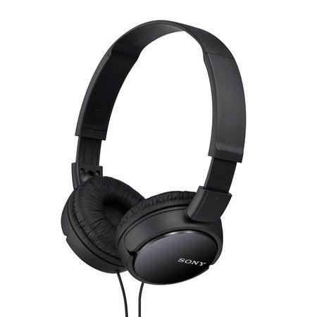 Fone-de-Ouvido-Sony-MDR-ZX110-Headphone-Dobravel--Preto-