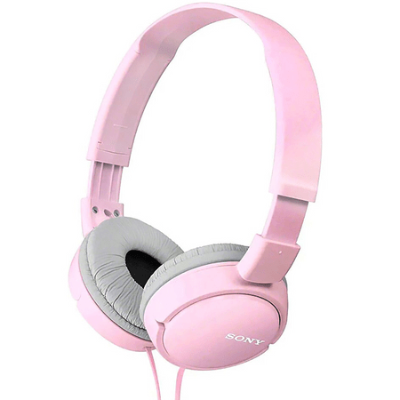 Fone-de-Ouvido-Sony-MDR-ZX110-Headphone-Dobravel--Rosa-