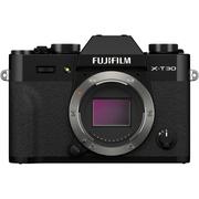 Camera-FujiFilm-X-T30-II-Mirrorless-Preta--Corpo-