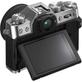 Camera-FujiFilm-X-T30-II-Mirrorless-Prata--Corpo-