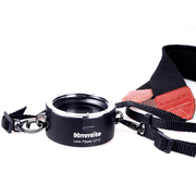Suporte-Adaptador-Flipper-Commlite-Lente-Canon-Duplo--CM-LF-C-