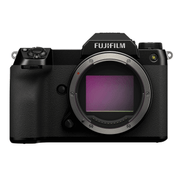 Camera-Mirrorless-FujiFilm-GFX-50S-II-Medio-Formato-Preta--Corpo-
