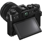 Camera-FujiFilm-X-T30-II-Mirrorless-Preta---Lente-XF-18-55mm-f-2.8-4-R-LM-OIS