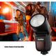 Flash-Godox-V1-O-Cabeca-Redonda-TTL-Master-SpeedLight-para-Olympus-e-Panasonic