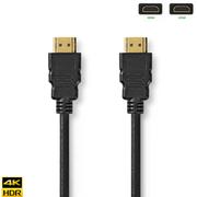Cabo-HDMI-x-HDMI-2.0-4K-Ultra-HD-de-Alta-Velocidade--50cm-