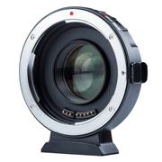 Adaptador-Viltrox-EF-M2-II-Lente-Canon-EF-para-Cameras-Micro-Quatro-Tercos--M4-3-
