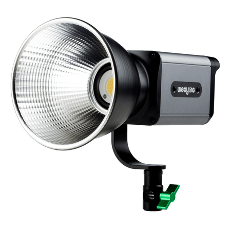 Iluminador-LED-Weeylite-Ninja-200-COB-Video-Light-60W-Bi-Color-2800K-8500K--Bivolt-