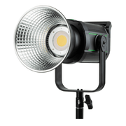 Iluminador-LED-Weeylite-Ninja-400-II-COB-Movie-Light-150W-Bi-Color-2800K-6800K--Bivolt-
