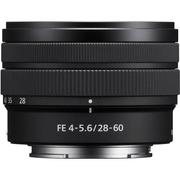 Lente-Sony-FE-28-60mm-f-4-5.6--SEL2860-