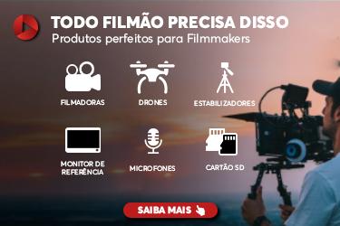 Coleçao Filmmaker Mobile