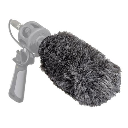 Protetor-de-Vento-DeadCat-Windshield-Peludo-para-Microfones-Shotgun--18cm-