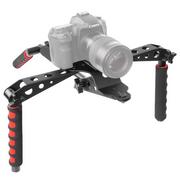 Suporte-Estabilizador-de-Ombro-Greika-Spider-Rig-SP2-Shoulder-para-Cameras-e-Filmadoras