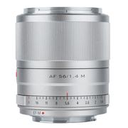 Lente-Viltrox-56mm-f-1.4-AF-para-Canon-Mirrorless-EF-M--Prata-