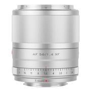 Lente-Viltrox-56mm-f-1.4-AF-para-FujiFilm-X-Mount--Prata-
