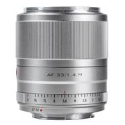 Lente-Viltrox-33mm-f-1.4-AF-para-Canon-Mirrorless-EF-M--Prata-