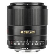 Lente-Viltrox-33mm-f-1.4-AF-para-FujiFilm-X-Mount--Preta-