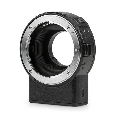 Adaptador-Viltrox-NF-M1-Lente-Nikon-F-Mount-para-Cameras-M4-3-com-Foco-Automatico