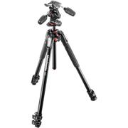 Tripe-Manfrotto-MK190XPRO3-3W-com-Cabeca-3-Vias-Pan-Tilt-para-ate-6Kg