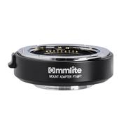 Adaptador-Commlite-CM-FT-MFT-Lente-4-3-para-Cameras-M4-3-Autofoco-Eletronico