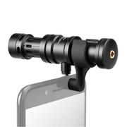 Microfone-Shotgun-Direcional-Comica-Audio-CVM-VS08-TRRS-P2-para-Smartphones