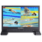 Monitor-Broadcast-FeelWorld-4K156-9HSD-15.6--IPS-SDI-HDMI-4K-Display-QuadSplit-UHD