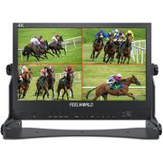 Monitor-Broadcast-FeelWorld-ATEM156-15.6--HDMI-4K-Multiview-para-Switchers
