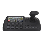Controlador-Joystick-Enster-IPKB03-IP-PTZ-HDMI-com-Suporte-ONVIF-e-Monitor-LCD-5--